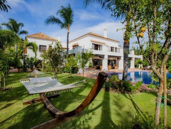 Buy 6 bedrooms villa in Sierra Blanca | Drumelia Real Estates