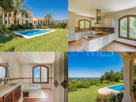 Villa for sale in La Zagaleta | Drumelia Real Estates
