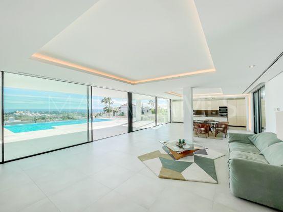 5 bedrooms La Alqueria villa for sale | Drumelia Real Estates
