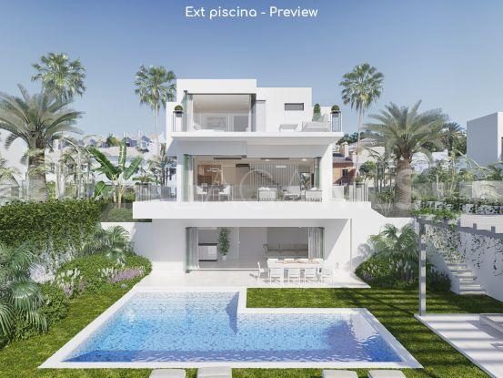 For sale Nueva Andalucia plot | Drumelia Real Estates