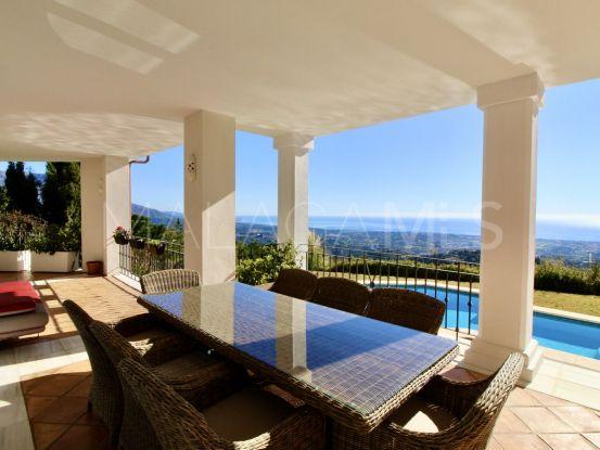 For sale villa in La Zagaleta   Drumelia Real Estates