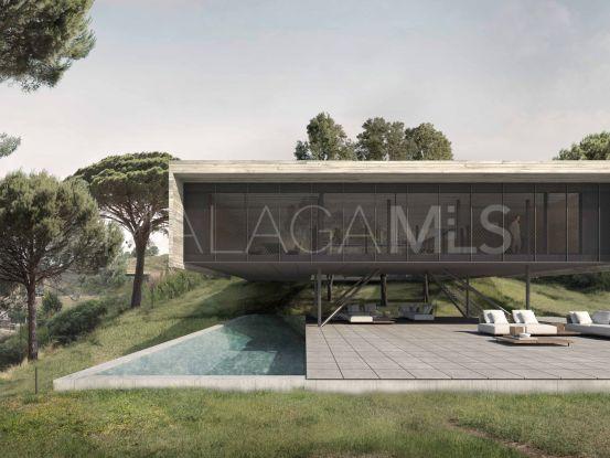 Los Flamingos, villa en venta con 4 dormitorios | Drumelia Real Estates