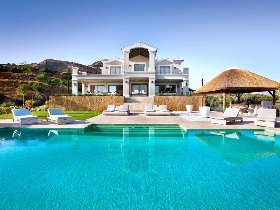 5 bedrooms Marbella Club Golf Resort villa for sale | Drumelia Real Estates