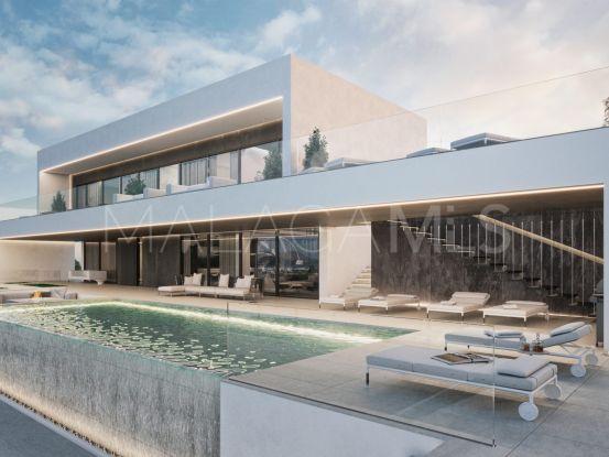 4 bedrooms villa for sale in La Alqueria, Benahavis | Drumelia Real Estates