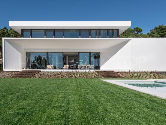 For sale La Reserva de Alcuzcuz villa with 6 bedrooms   Drumelia Real Estates