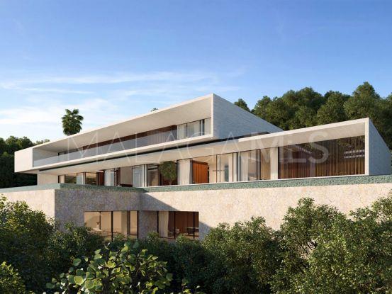 La Zagaleta, Benahavis, parcela a la venta | Drumelia Real Estates