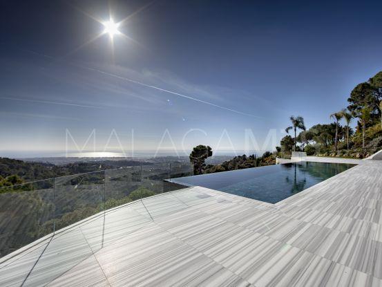Comprar villa de 10 dormitorios en La Zagaleta, Benahavis | Drumelia Real Estates