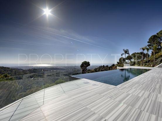 La Zagaleta villa for sale | Drumelia Real Estates