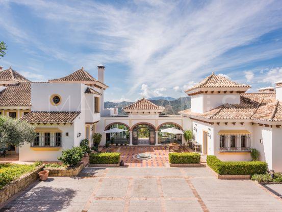 Villa en venta en La Zagaleta de 7 dormitorios | Drumelia Real Estates