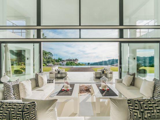 La Zagaleta, Benahavis, villa en venta | Drumelia Real Estates