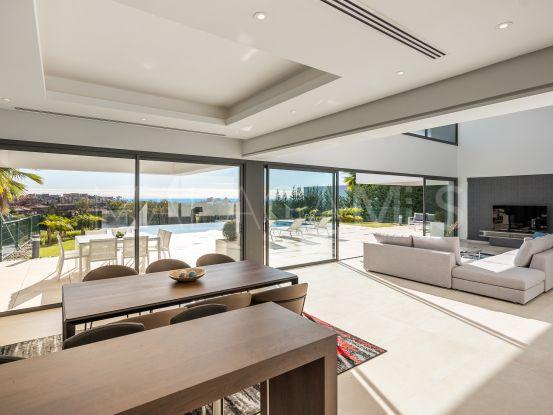 Villa with 5 bedrooms in La Alqueria, Benahavis | Drumelia Real Estates