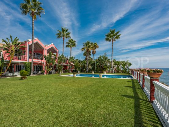For sale Casasola villa | Drumelia Real Estates