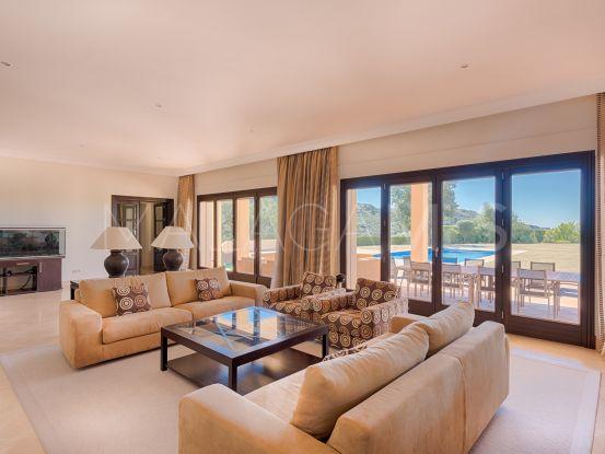 Se vende villa en Marbella Club Golf Resort, Benahavis | Drumelia Real Estates