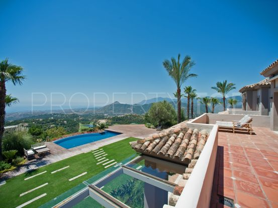 7 bedrooms villa in La Zagaleta | Drumelia Real Estates