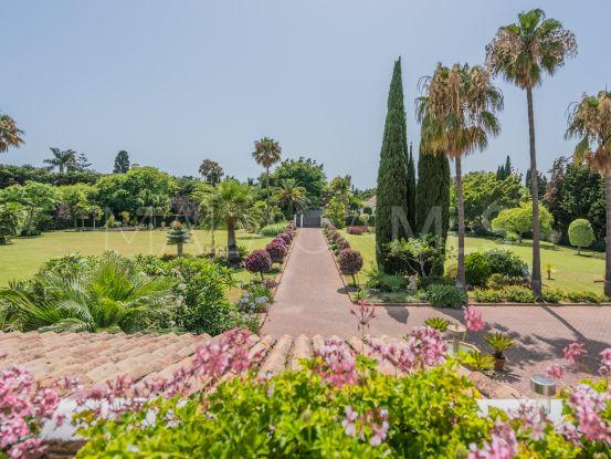 Villa with 8 bedrooms in Guadalmina Baja, San Pedro de Alcantara | Drumelia Real Estates