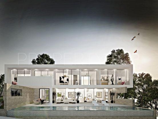 Comprar villa en Ojen con 4 dormitorios | Drumelia Real Estates