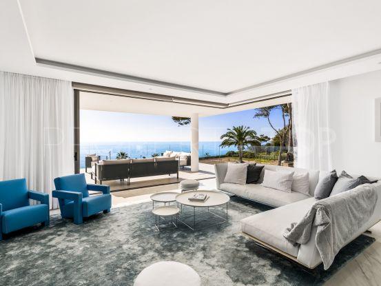 Ground floor apartment for sale in Emare, Estepona | Drumelia Real Estates