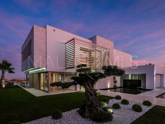 La Alqueria villa | Drumelia Real Estates
