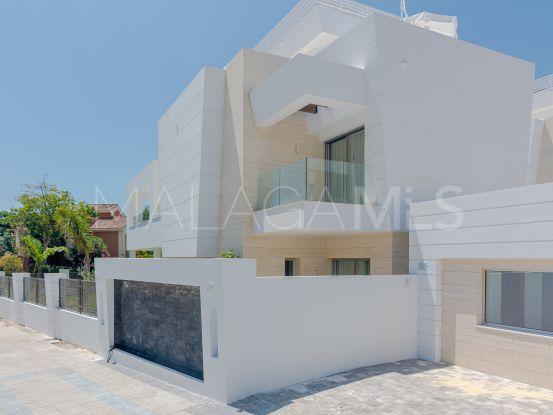 San Pedro de Alcantara villa | Drumelia Real Estates