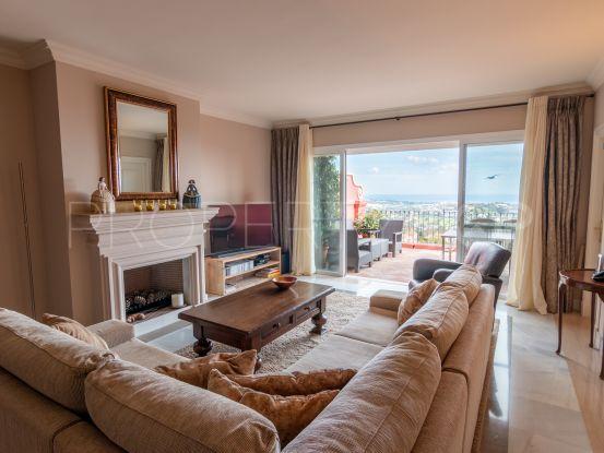 Monte Halcones, Benahavis, atico duplex en venta | Drumelia Real Estates