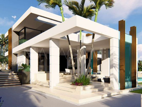 Plot in La Alqueria for sale | Drumelia Real Estates