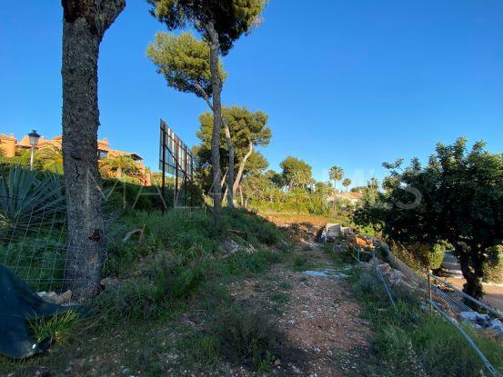 Buy plot in Sierra Blanca, Marbella Golden Mile | Drumelia Real Estates