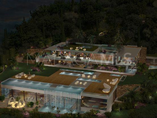Comprar parcela en La Zagaleta | Drumelia Real Estates