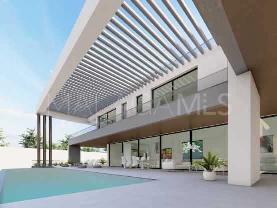 For sale plot in La Carolina | Drumelia Real Estates