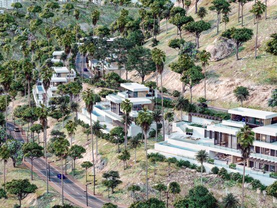 For sale plot in Real de La Quinta | Drumelia Real Estates