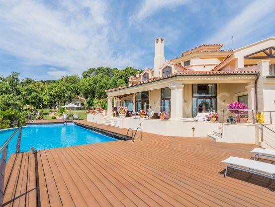 La Zagaleta villa   Drumelia Real Estates