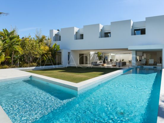 For sale villa in Guadalmina Alta, San Pedro de Alcantara | Drumelia Real Estates