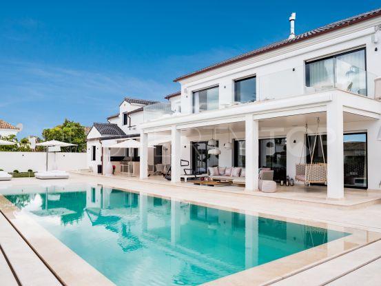 Villa with 5 bedrooms for sale in Casablanca, Marbella Golden Mile | Drumelia Real Estates