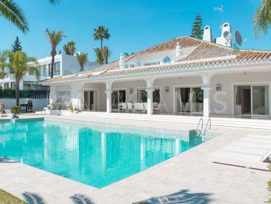 Villa with 7 bedrooms in Parcelas del Golf, Nueva Andalucia   Drumelia Real Estates
