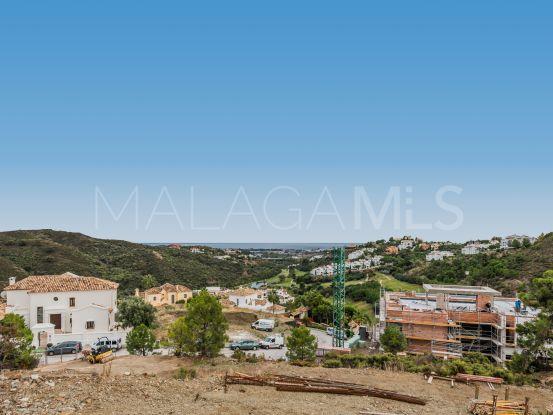 Plot for sale in La Quinta, Benahavis | Drumelia Real Estates