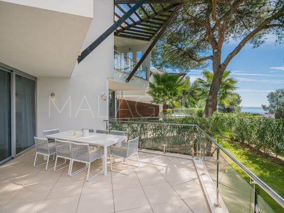 For sale town house with 2 bedrooms in Sierra Blanca, Marbella Golden Mile | Drumelia Real Estates