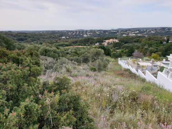 For sale plot in La Reserva, Sotogrande | Drumelia Real Estates