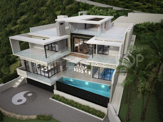 Monte Mayor 5 bedrooms villa for sale   Drumelia Real Estates
