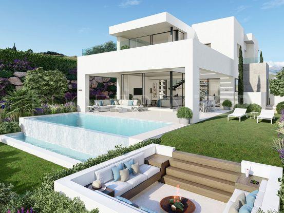 Villa for sale in Estepona Golf   Drumelia Real Estates
