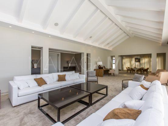 Buy Rocio de Nagüeles 5 bedrooms villa | Drumelia Real Estates