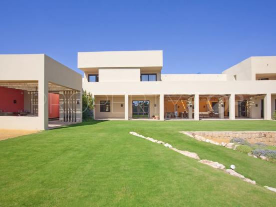 For sale La Reserva 6 bedrooms villa | Drumelia Real Estates