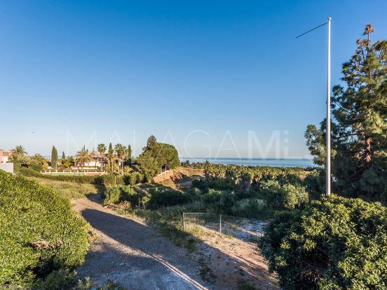 Plot in Las Lomas del Marbella Club, Marbella Golden Mile | Drumelia Real Estates