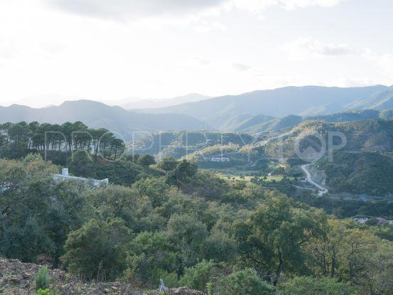 For sale plot in La Zagaleta   Drumelia Real Estates