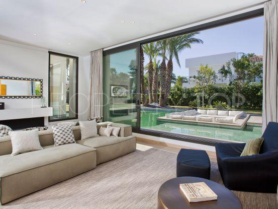 Villa in Casasola with 4 bedrooms   Drumelia Real Estates