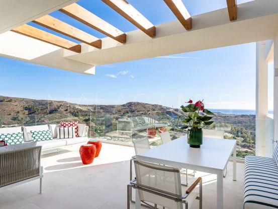 Se vende apartamento en Marbella Club Hills | Drumelia Real Estates