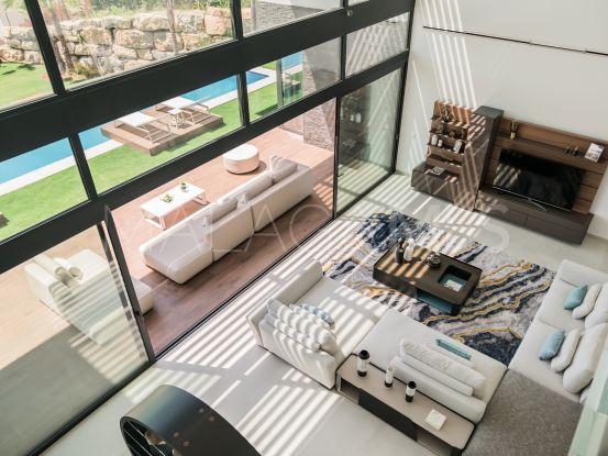 For sale villa in La Alqueria with 5 bedrooms   Drumelia Real Estates