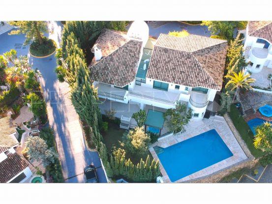 Las Lomas del Marbella Club 7 bedrooms villa | Drumelia Real Estates