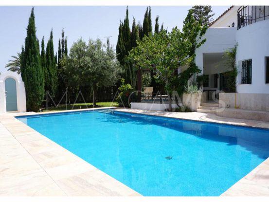 Villa in Las Lomas del Marbella Club with 7 bedrooms   Drumelia Real Estates