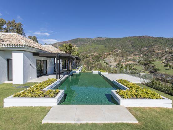 Villa en venta en La Zagaleta | Drumelia Real Estates