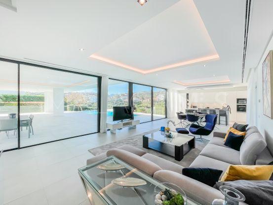 5 bedrooms La Alqueria villa | Drumelia Real Estates
