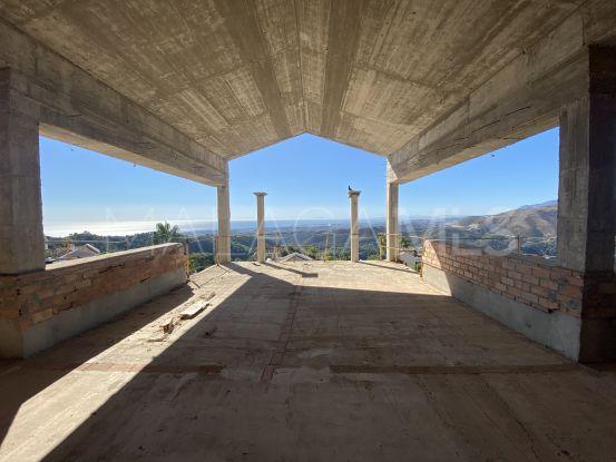 For sale 5 bedrooms villa in Sierra Blanca Country Club, Istan   Drumelia Real Estates